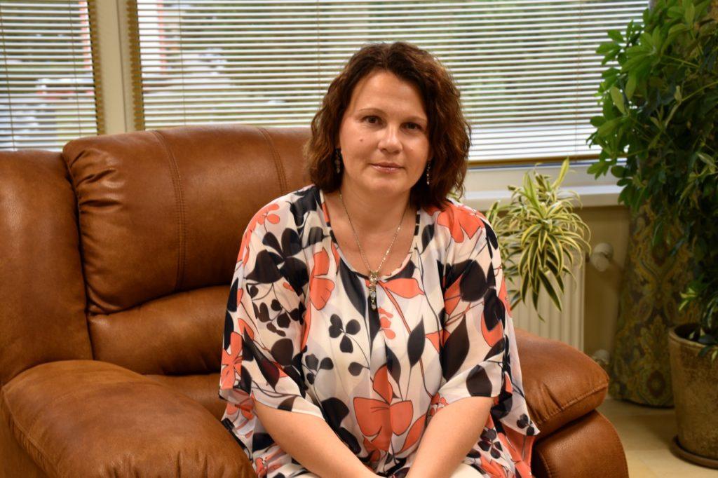 psühhiaater Veronika Hermet